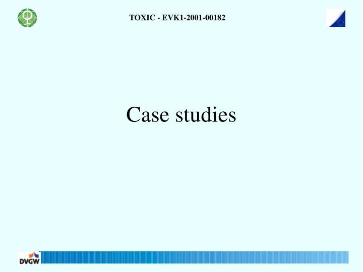 TOXIC - EVK1-2001-00182