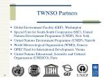 twnso partners
