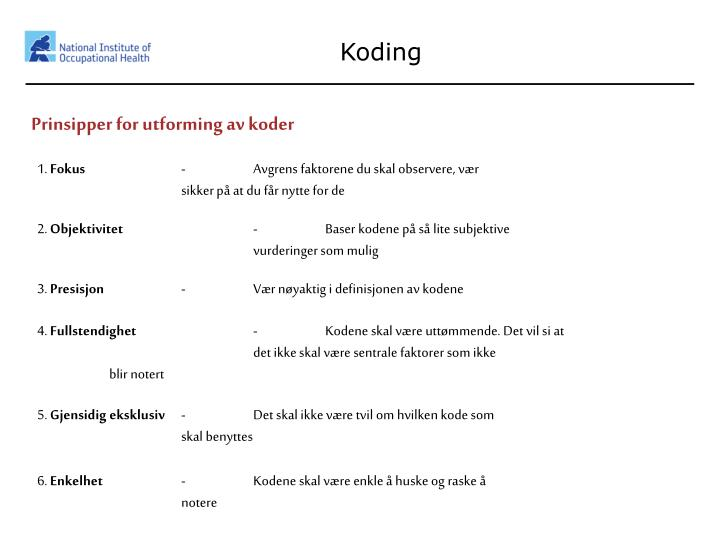 Koding