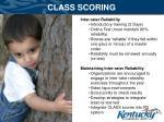 class scoring2