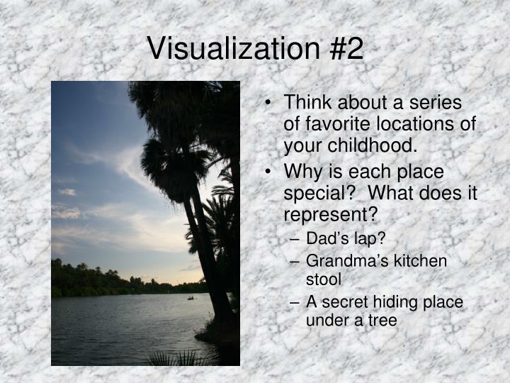 Visualization #2