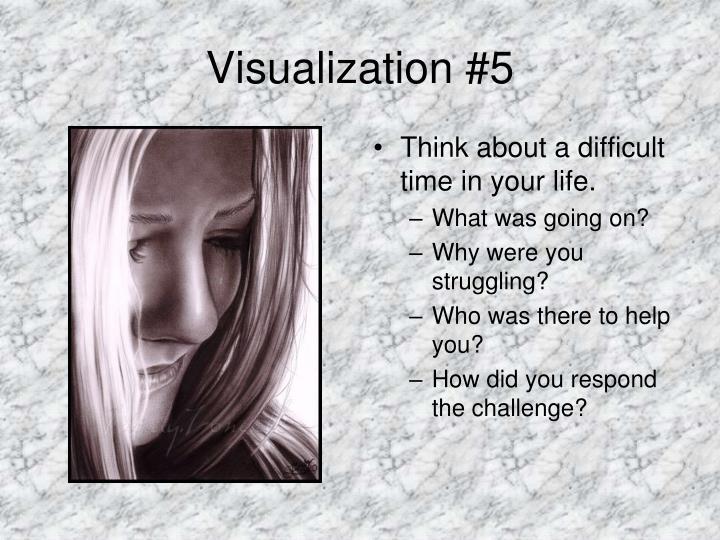 Visualization #5