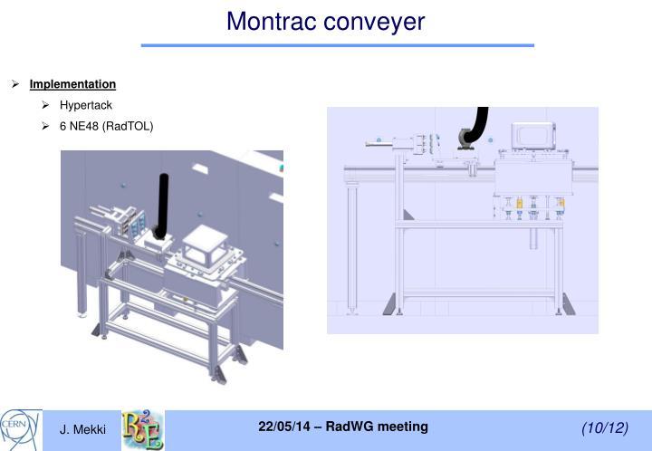 Montrac