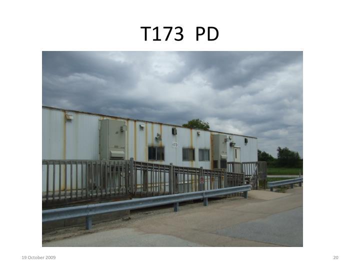 T173  PD