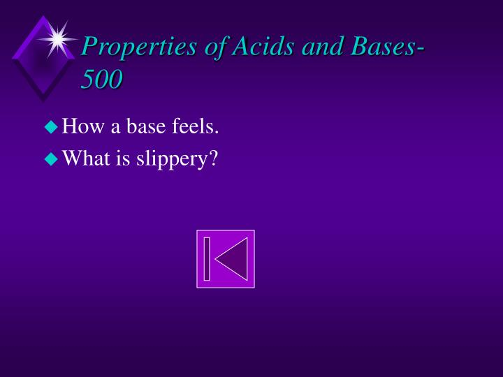 Properties of Acids and Bases-500