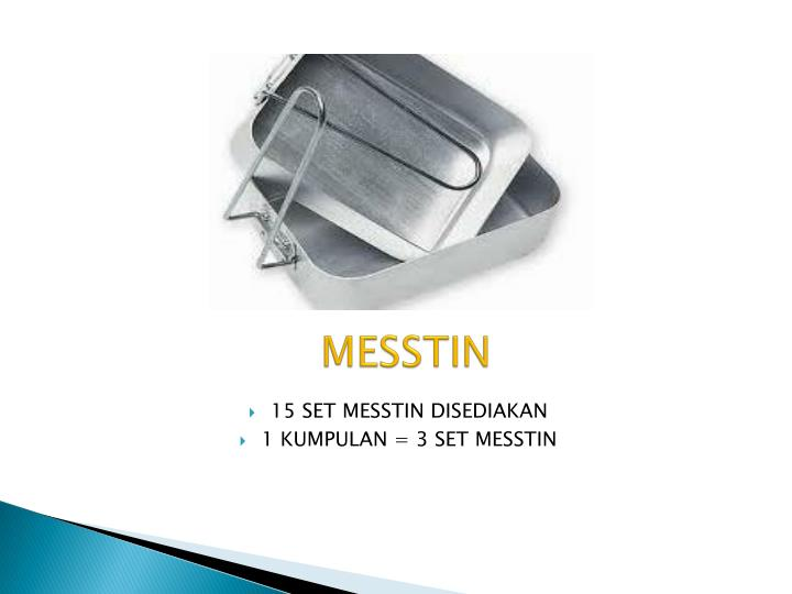 MESSTIN