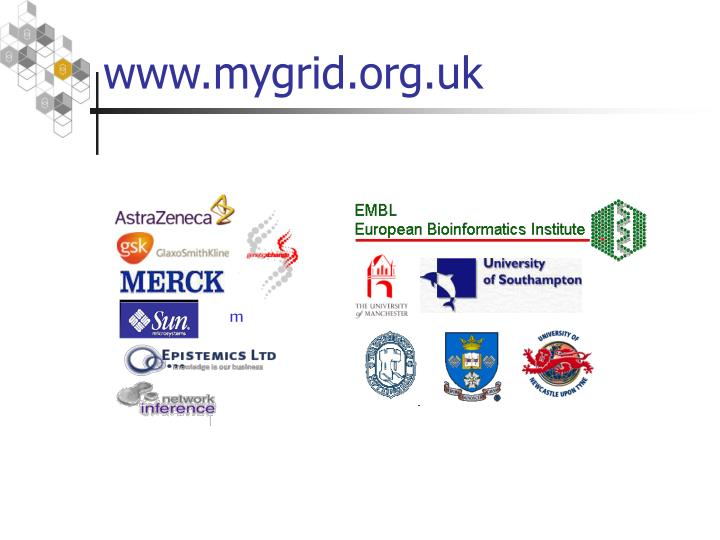 www.mygrid.org.uk