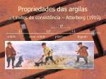 propriedades das argilas1