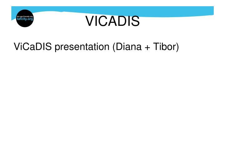 VICADIS