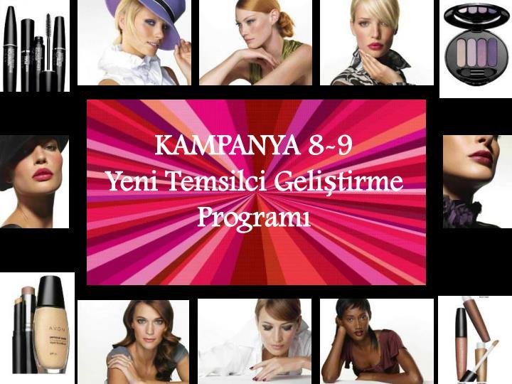 KAMPANYA 8-9