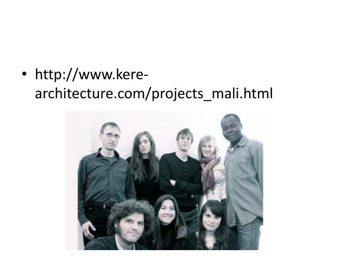 http://www.kere-architecture.com/projects_mali.html