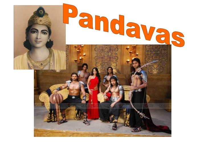 Pandavas