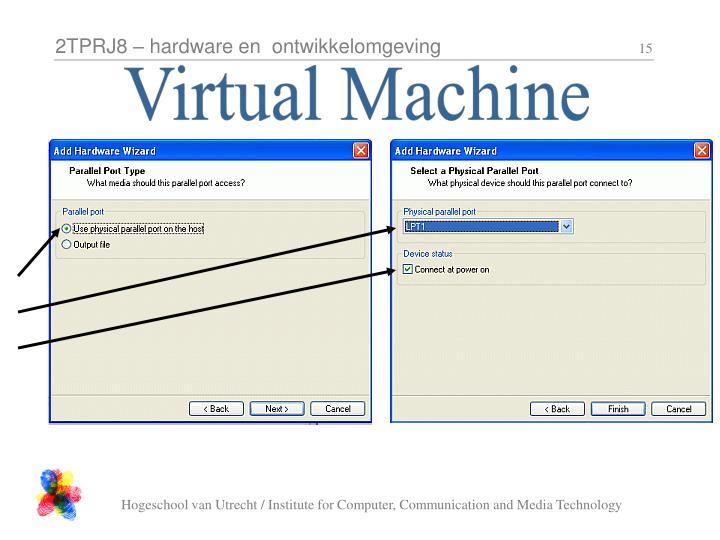 Virtual Machine