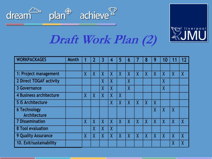 Draft Work Plan (2)