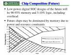 chip composition future