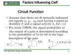 circuit function
