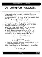 computing form factors 6 71