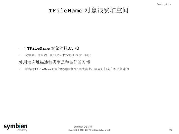 TFileName