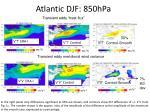 atlantic djf 850hpa