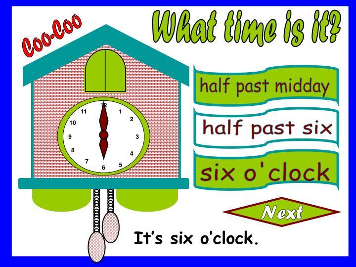 half past midday