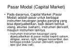 pasar modal capital market2