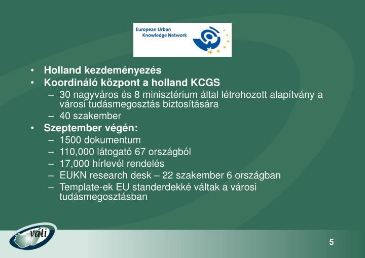 Holland kezdeményezés