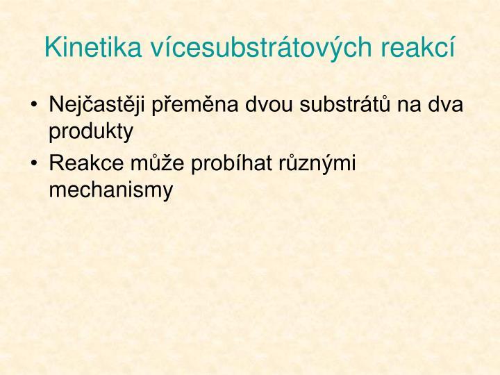 Kinetika v