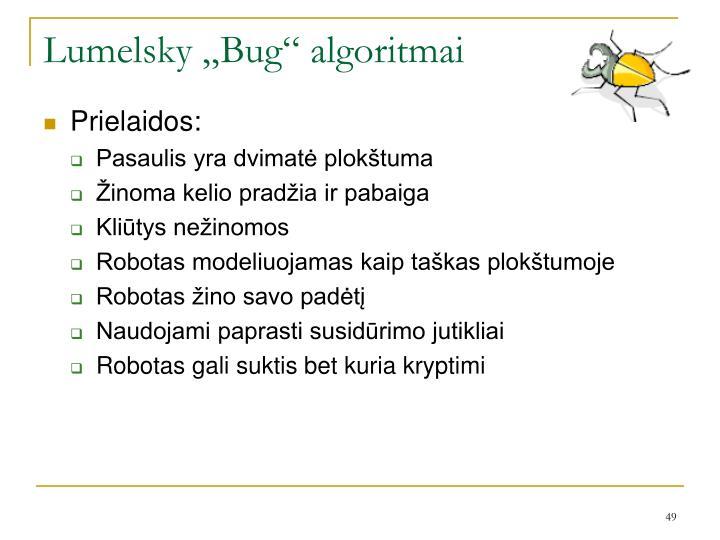 Lumelsky
