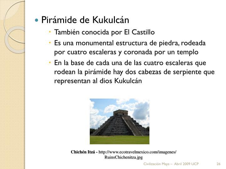 Pirámide de