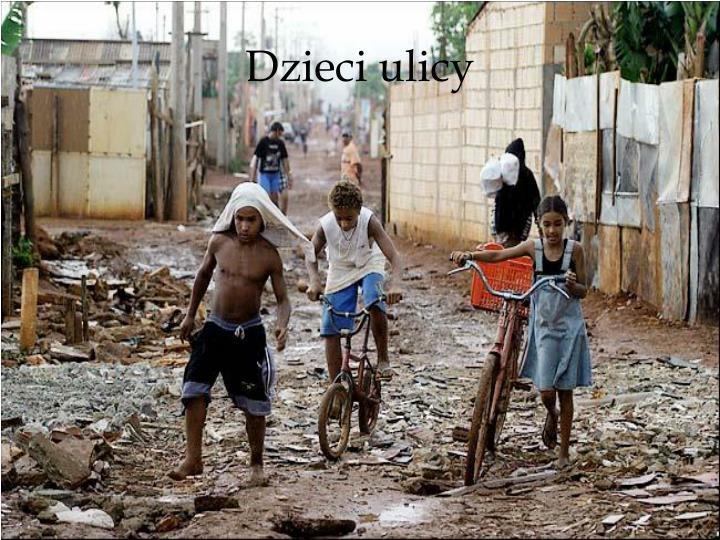 Dzieci ulicy