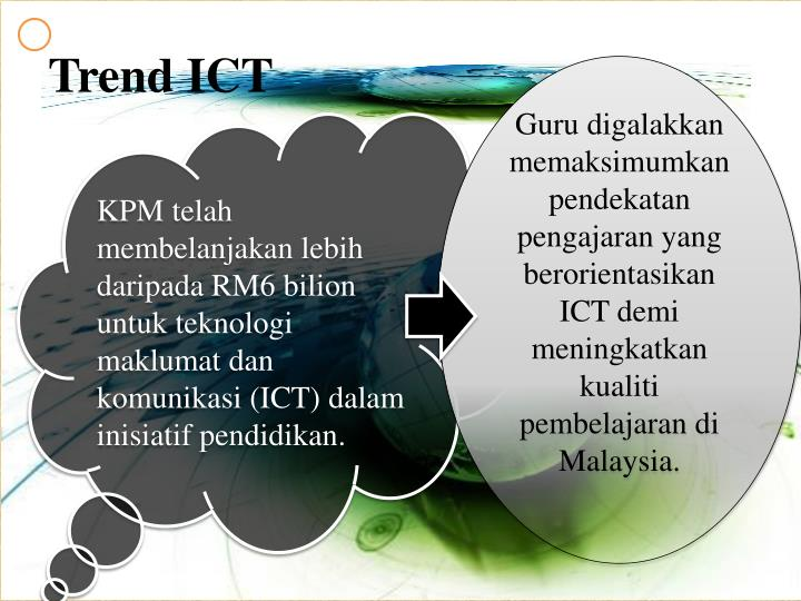 Trend ICT