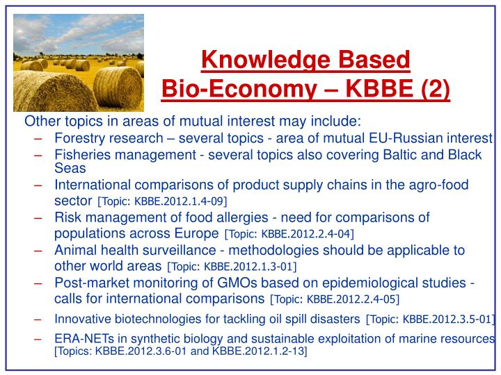 Knowledge Based