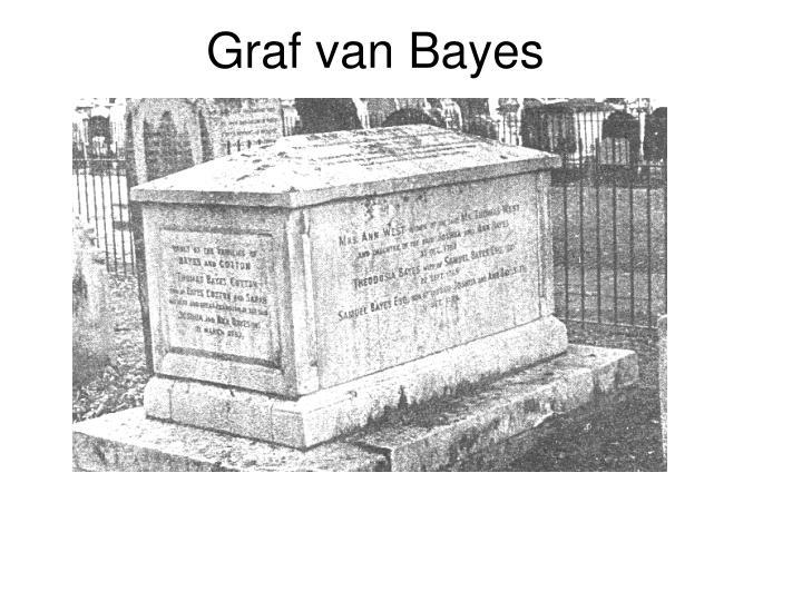 Graf van Bayes