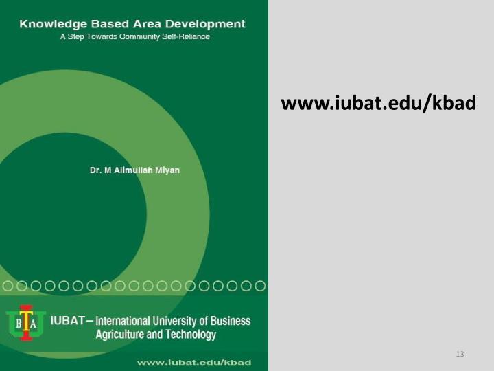 www.iubat.edu/kbad