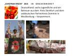 european spaces 2013 i n g r a v e n h o r s t
