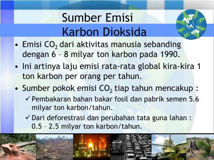 Sumber Emisi