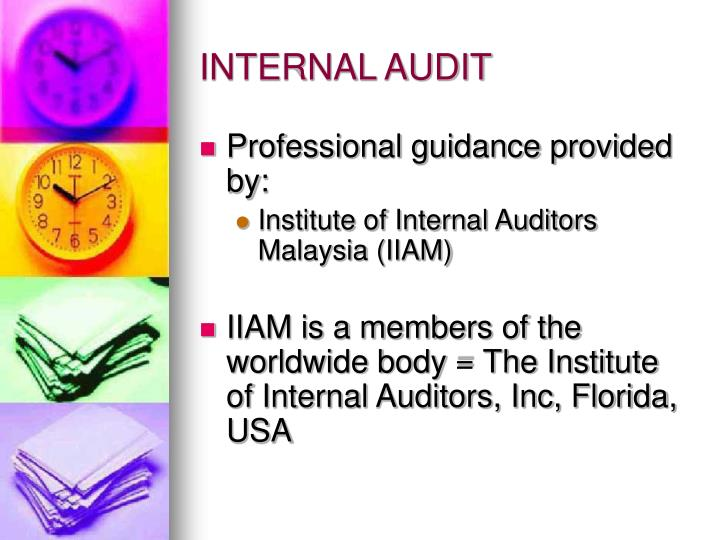 ethics and internal auditors You are in: home page resources ethics, values and culture professional ethics and the internal auditor this page is for members only please log in.