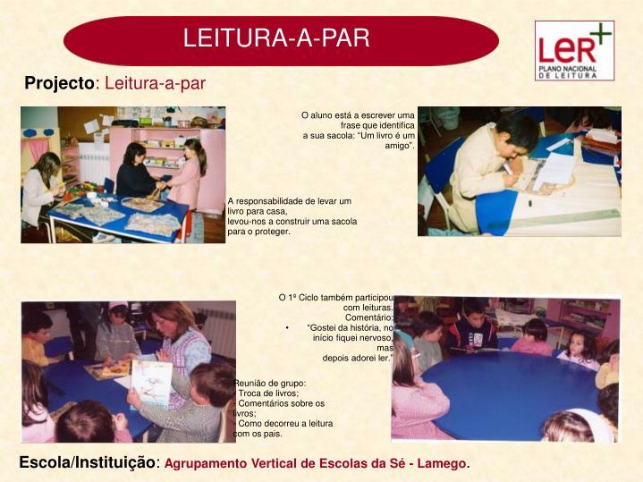 LEITURA-A-PAR