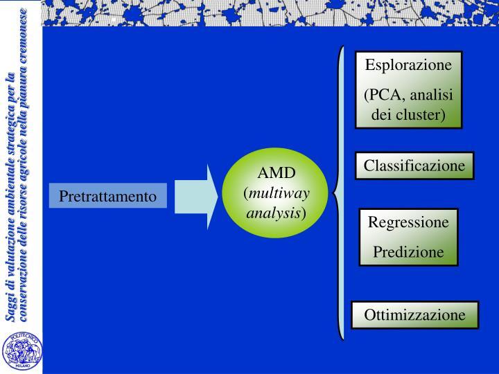 Saggi di valutazione ambientale strategica per la conservazione delle risorse agricole nella pianura cremonese