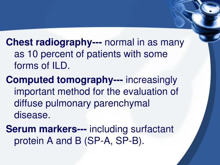 Chest radiography---