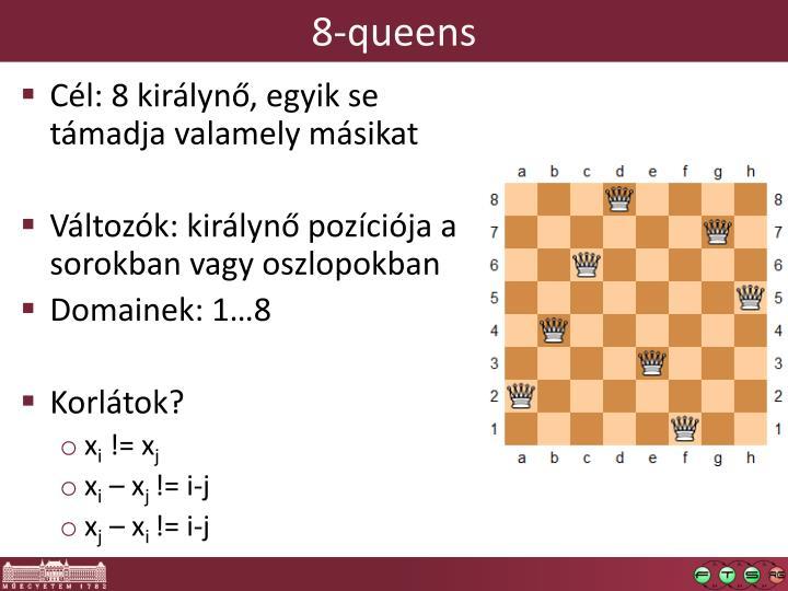 8-queens