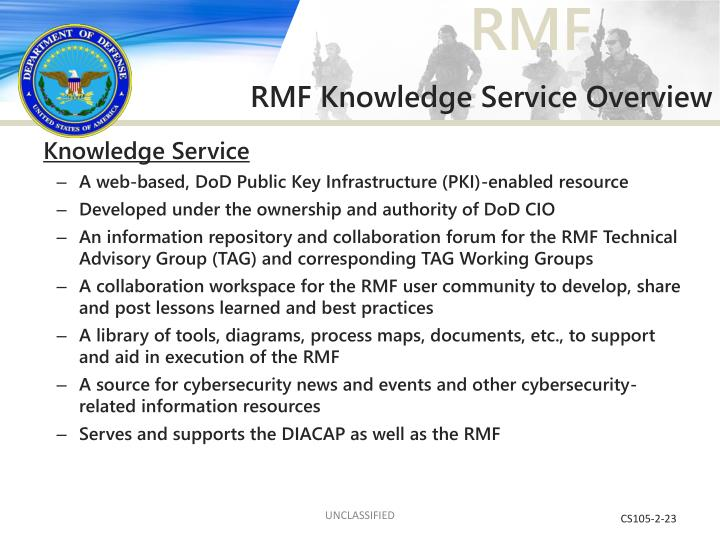 Knowledge Service