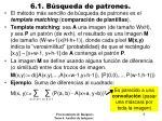 6 1 b squeda de patrones1