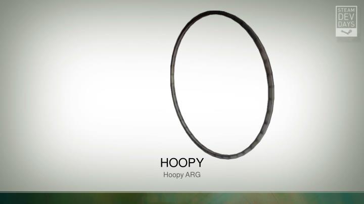 Hoopy
