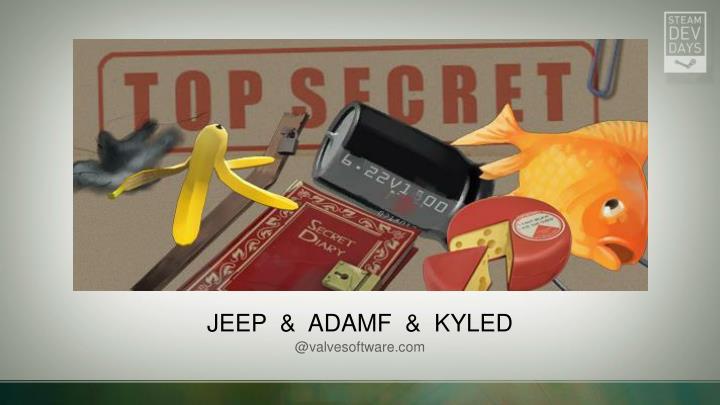 Jeep  &