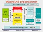 mammogrid implementation