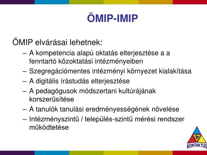 ÖMIP-IMIP