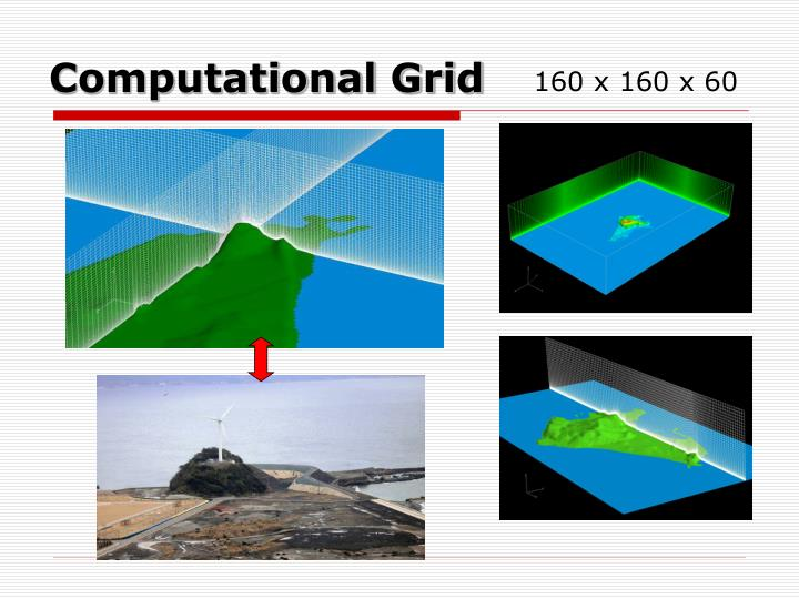 Computational Grid