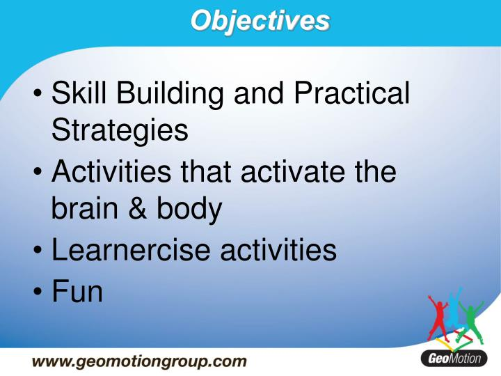 Skill Building and Practical Strategies