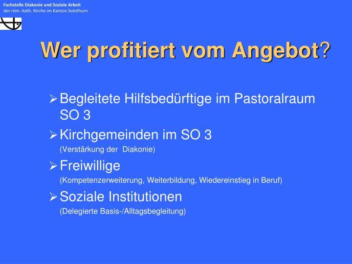 Fachstelle Diakonie und Soziale Arbeit